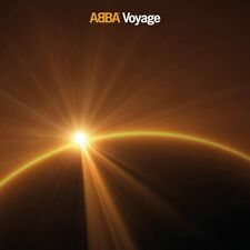 More details for abba - voyage [cd] released on 05/11/2021