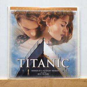 Titanic - Widescreen Edition