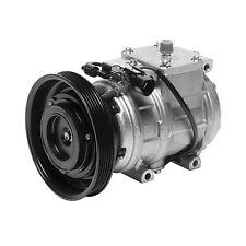 For Mitsubishi Eclipse 2.0 L4 Nat Aspirated 1995-1999 A/C Compressor and Clutch