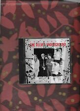 The Best of the Velvet Underground: Signed by Lou Reed The Velvet Underground CD