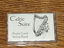 Celtic Suite Prairie Land String Band Audio Cassette Tape