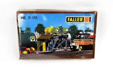 FALLER Modellbahnen der Spur H0 mit Bemalung J/N) Vintage (& -Produkte