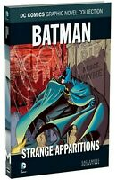 DC COMICS GRAPHIC NOVEL COLLECTION VOL 42 BATMAN STRANGE APPARITIONS NEW+ SEALED