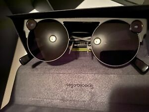 Brand New Snapchat Spectacles 3 Smart Glasses