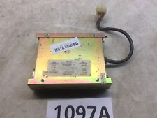 ALPINE SISTEM INTEGRATION CAPABLE MODEL: 8231208 LA PLUS FF M 1097A