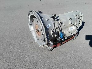 2013-2017 DODGE RAM 1500 5.7L 8 SPEED AUTOMATIC TRANSMISSION GEARBOX CARRIER OEM