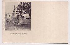 abbaye de flavigny , fabrique d'anis