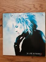 Spagna ‎– You Are My Energy CBS 463072 1 Vinyl, LP, Album