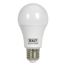 Sealey LED060 Bulb 10W/230V SMD LED 6500K E27 Edison Screw Cap White Light