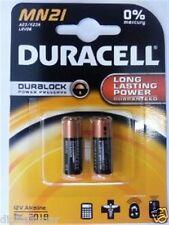 2 Batteria 12v Alkaline MN21 EL12 GP23A VA23GA MS21 VR22 E23A LRV08