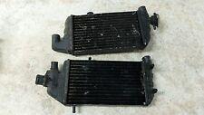 99 BMW K1200 LT K 1200 K1200lt radiators radiator set right left