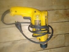 "DeWALT D21008 3/8"" Corded Variable Speed Drill"