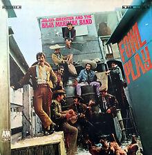 Julius Wechter & The Baja Marimba Band - Fowl Play (LP, Vinyl A&M SP 4136)