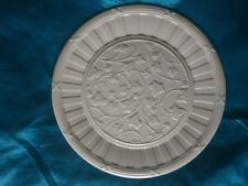 """Wedgwood """"Classic Garden"""" faience 8"""" plaque"""