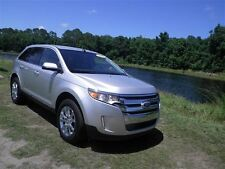 Ford: Edge Limited