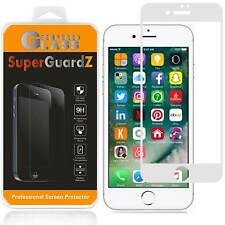 SuperGuardZ® FULL BODY 9H Tempered Glass Screen Protector For iPhone 7 & 7 Plus
