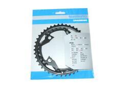 Bike Chain Ring Shimano Fcm670 SLX Triple Outer Black 42t