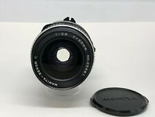 【EXC+++++】Mamiya Sekor C 55mm f2.8 for M645 1000s Super Pro TL from JAPAN