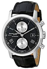 BAUME & MERCIER Classima AUTOMATIC Gents Watch 8733 - RRP £2250 - BRAND NEW