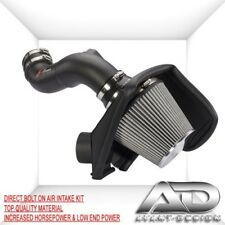 06-11 FOR Honda Civic Si 2.0L 2.0 L4 AF Dynamic Heat Shield COLD AIR INTAKE KIT