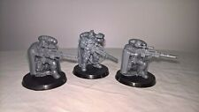 ML SS Warhammer 40,000 Space Marines Vanguard Primaris Eliminator Squad on sprue