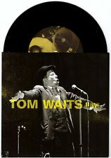 "Tom Waits ""Live"" 7"" NM Orig OOP RSD"