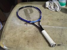 Prince Play+Stay 27 Tennis Racquet 4 1/4
