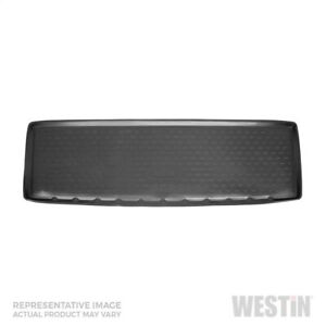 Westin for 2011-2017 Jeep Grand Cherokee Profile Cargo Liner - Black - wes74-21-