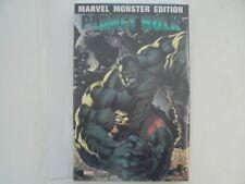 MARVEL MONSTER EDITION Planet Hulk 1 Nº 18 état 1