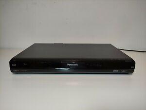 Panasonic DMR-EX773 DVD/HDD Recorder, 160 GB HDD, DVB, HDMI, Multi Region