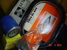 Luftfilter Ölfilter Dieselfilter Ford Granada Sierra Scorpio 1  2,3  2,5 Diesel
