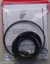 Hitachi NR90AD NR90AE O-Ring Kit - KTHA090
