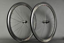 "Laufradsatz Newmen Evolution Duke Baccara 45 Carbon Clincher DISC Rennrad 28"""