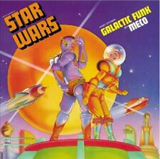MECO - MUSIC INSPIRED BY STAR WARS AND OTHER GALACTIC FUNK NEW VINYL RECORD