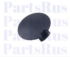 Genuine Smart Fortwo Towing Eye Cover Black 4518850122C22A