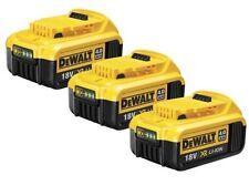 Batterie DEWALT pour le bricolage 18V