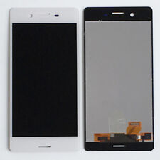 For Sony Xperia X F5121 LCD Display Screen Digitizer Replacement Touch WHITE uk