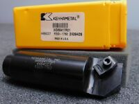 GROOVING HOLDER KENNAMETAL A25 RNNTOR3