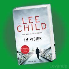 IM VISIER | LEE CHILD | Thriller - Ein Jack-Reacher-Roman - Band 19 (Hardcover)