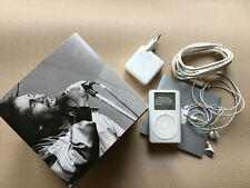 " Apple 1st & original iPod ""Bob Marley edition"""