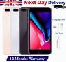 Apple iPhone 8 Plus 64GB 256GB Unlocked Smartphone SIM Free Various Colour UK
