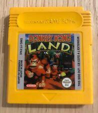 Donkey Kong Land Gameboy FAH