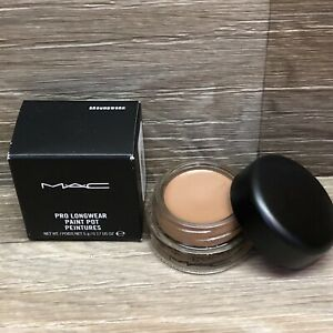 MAC GROUNDWORK PRO LONGWEAR Paint Pot 5 g/0.17 OZ  100% Authentic New IN BOX