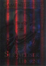 Game Of Thrones Season 6 Foil Base Card #75 Alliser Thorne