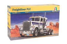 Italeri Freightliner FLC CAMION US CAMION 1:24 Kit di costruzione KIT art. 3859