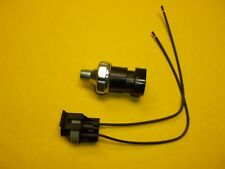 MerCruiser low Oil Pressure Fuel Pump Pressure Shut Sensor off switch 4.3 5.0