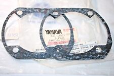 NEW OEM Yamaha snowmobile cylinder BASE GASKETS 811-11351 EX440 GPX433 GP SS SR