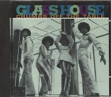Glass House - Crumbs Off The Table (CD Album)