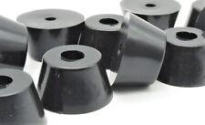 Heavy Duty Air Compressor Rubber Feet Amp Anti Vibration Pad 4 Feet Per Pack
