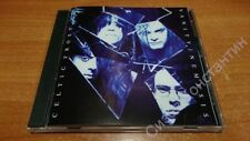 Celtic Frost - Vanity / Nemesis(1990)CD